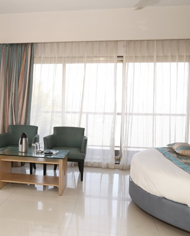 Hotels In Daman